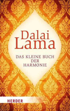 ¬Das¬ kleine Buch der Harmonie
