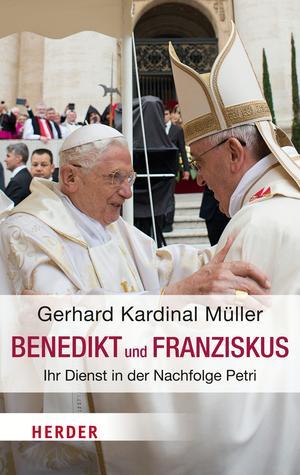 Benedikt und Franziskus