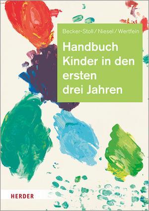 Handbuch Kinder in den ersten drei Jahren