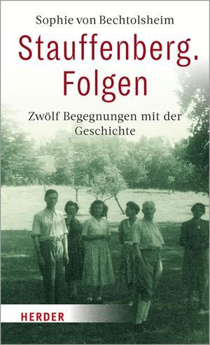 Stauffenberg. Folgen