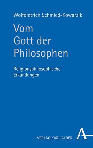 Vom Gott der Philosophen