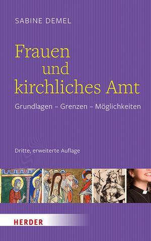 Frauen und kirchliches Amt