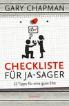 Vergrößerte Darstellung Cover: Checkliste für Ja-Sager. Externe Website (neues Fenster)