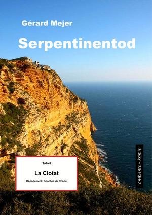 Serpentinentod - Tatort: La Ciotat