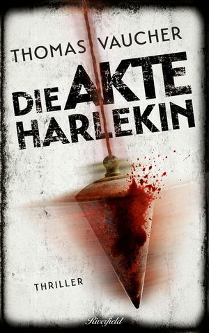 Die Akte Harlekin