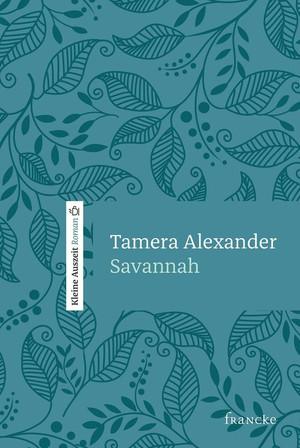 Savannah - Kleine Auszeit