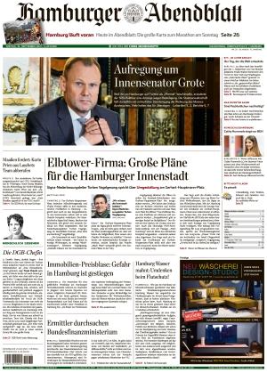 Hamburger Abendblatt (10.09.2021)