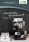 Geschichte des Holocaust, Teile 8 - 9