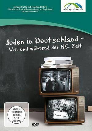 Juden in Deutschland - Vor und während der NS-Zeit