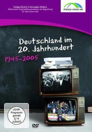 Deutschland im 20. Jahrhundert, 1945-2005