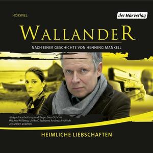 Wallander - Heimliche Liebschaften