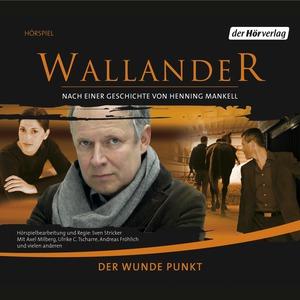 Wallander - Der wunde Punkt