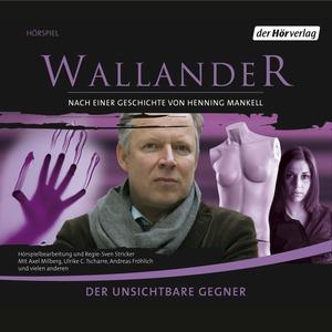 Wallander - Der unsichtbare Gegner