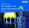 """Rufus Beck liest """"Die Jungen von Burg Schreckenstein von Oliver Hassencamp"""""""