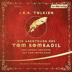 Die Abenteuer des Tom Bombadil und andere Gedichte aus dem Roten Buch