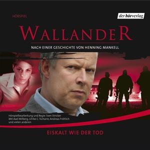 Wallander - Eiskalt wie der Tod