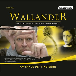 Wallander - Am Rande der Finsternis