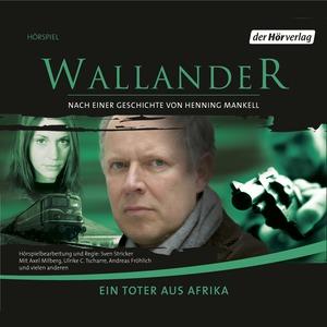 Wallander - Ein Toter aus Afrika