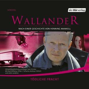 Wallander - Tödliche Fracht