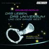 Vergrößerte Darstellung Cover: Das Leben, das Universum und der ganze Rest. Externe Website (neues Fenster)