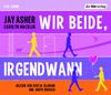 Vergrößerte Darstellung Cover: Wir beide, irgendwann. Externe Website (neues Fenster)