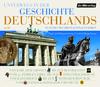 Vergrößerte Darstellung Cover: Unterwegs in der Geschichte Deutschlands. Externe Website (neues Fenster)