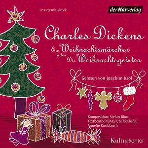 Weihnachtsmärchen oder die Weihnachtsgeister