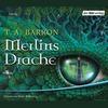 Vergrößerte Darstellung Cover: Merlins Drache. Externe Website (neues Fenster)