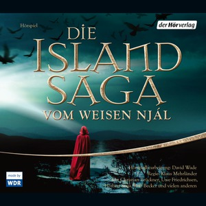 Die Island-Saga vom weisen Njál