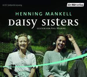 Daisy Sisters