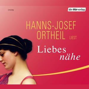 """Hanns-Josef Ortheil liest """"Liebesnähe"""""""