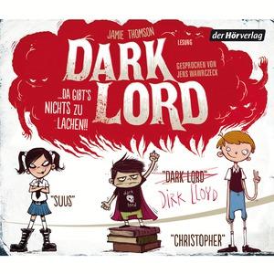 Dark Lord - Da gibt's nichts zu lachen!!