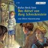 """Rufus Beck liest """"Das Rätsel von Burg Schreckenstein von Oliver Hassencamp"""""""