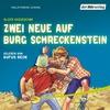 """Rufus Beck liest """"Zwei Neue auf Burg Schreckenstein von Oliver Hassencamp"""""""