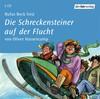 """Rufus Beck liest """"Die Schreckensteiner auf der Flucht von Oliver Hassencamp"""""""