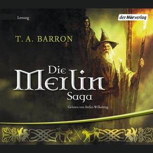 Die Merlin-Saga