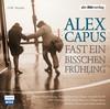 Vergrößerte Darstellung Cover: Fast ein bisschen Frühling. Externe Website (neues Fenster)