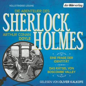Die Abenteuer des Sherlock Holmes - Eine Frage der Identität - Das Rätsel von Boscombe Valley