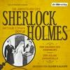 Die Abenteuer des Sherlock Holmes - Der Daumen des Ingenieurs - Der adlige Junggeselle