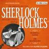 Die Abenteuer des Sherlock Holmes - Die Beryll-Krone - Die Blutbuchen