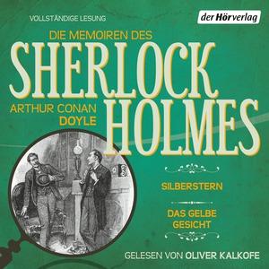 Die Memoiren des Sherlock Holmes - Silberstern - Das gelbe Gesicht