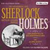 """Die Memoiren des Sherlock Holmes - Der Angestellte des Börsenmaklers - Die """"Gloria Scott"""""""