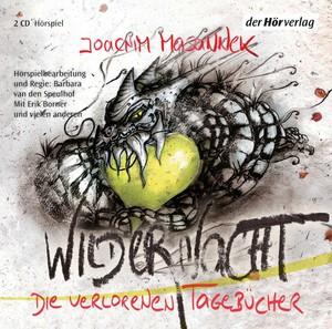 Wildernacht - Die verlorenen Tagebücher