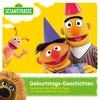 Sesamstraße - Geburtstags-Geschichten