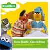 Sesamstraße - Gute-Nacht-Geschichten
