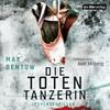 Vergrößerte Darstellung Cover: Die Totentänzerin. Externe Website (neues Fenster)