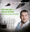 """Dietmar Bär liest Håkan Nesser """"Am Abend des Mordes"""""""