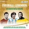 Vergrößerte Darstellung Cover: Fußball-Legenden. Externe Website (neues Fenster)