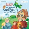 Vergrößerte Darstellung Cover: Die kleine Motzkuh. Externe Website (neues Fenster)