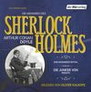 Die Memoiren des Sherlock Holmes - Das Musgrave-Ritual - Die Junker von Reigate